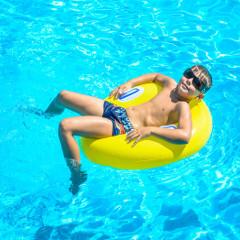 Podložka pod bazén